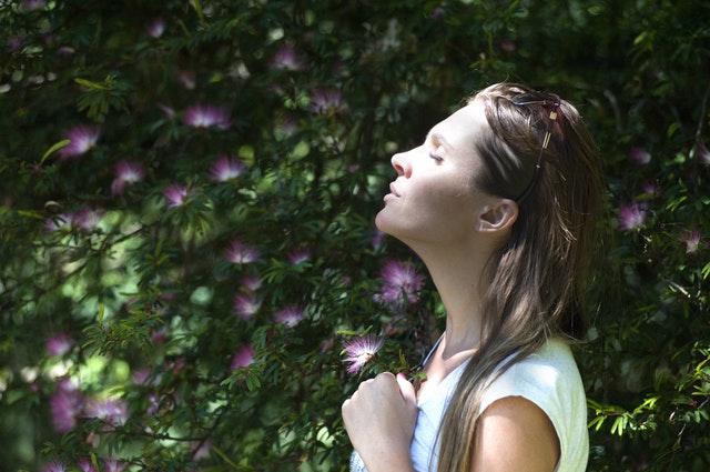 Giv slip åndedræt